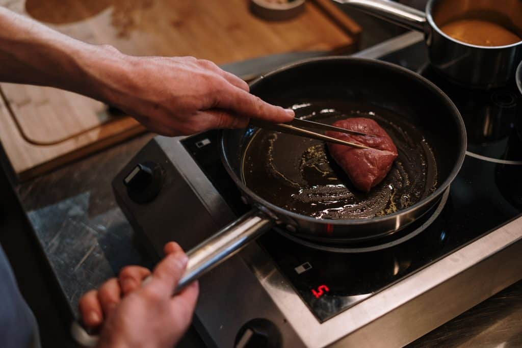Best Backpacking Frying Pan