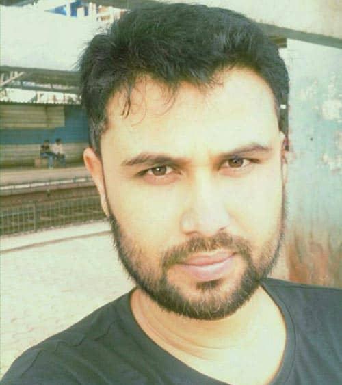 Shahil S