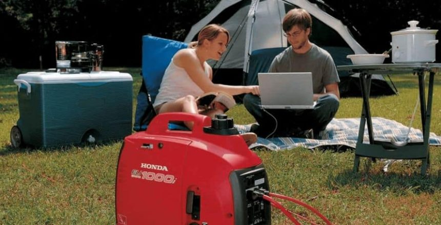 how-to-choose-generator-for-home-work-camping